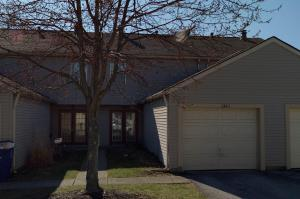 Undefined image of 2463 Mason Village Court, Columbus, OH 43232