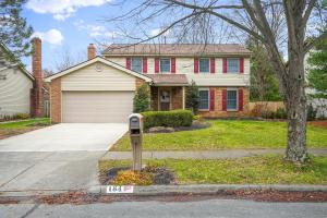 Undefined image of 184 Bluejay Drive, Columbus, OH 43235