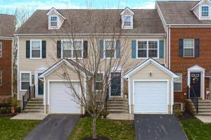 Undefined image of 6479 Walnut Fork Drive, Westerville, OH 43081