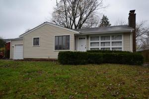 Undefined image of 4545 Broadhurst Drive, Whitehall, OH 43213