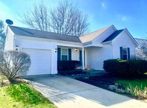 Undefined image of 4117 Berryfield Drive, Columbus, OH 43230