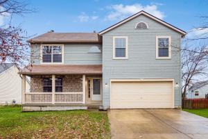 Undefined image of 3558 Lake Louise Drive, Grove City, OH 43123