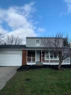 Undefined image of 5560 Fescue Drive, Hilliard, OH 43026