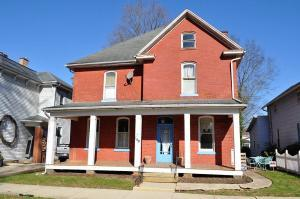 Front View - 149 E 6th Avenue Lancaster OH 43130