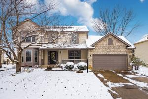 Undefined image of 876 Dunvegan Circle, Pickerington, OH 43147