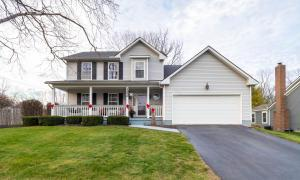Undefined image of 3552 Smiley Road, Hilliard, OH 43026