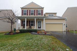 Undefined image of 7894 Prairie Willow Drive, Blacklick, OH 43004