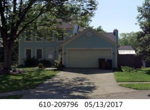 7954 Liber Court, Westerville, OH 43081