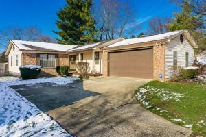 Undefined image of 3931 Wintercress Court, Columbus, OH 43207