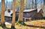 Built on Two Parcels, Over 1.5 Wooded Acres