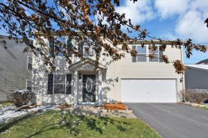 Undefined image of 7508 Hemrich Drive, Canal Winchester, OH 43110