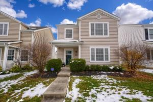 Undefined image of 4100 Sweet Shadow Avenue, Columbus, OH 43230