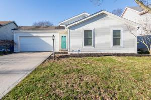 Undefined image of 1583 Fallhaven Drive, Columbus, OH 43235