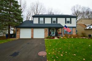 Undefined image of 2192 Green Island Drive, Columbus, OH 43228