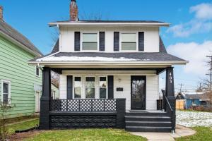 Undefined image of 403 S Wheatland Avenue, Columbus, OH 43204