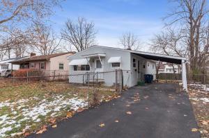 Undefined image of 1258 Carolwood Avenue, Columbus, OH 43227