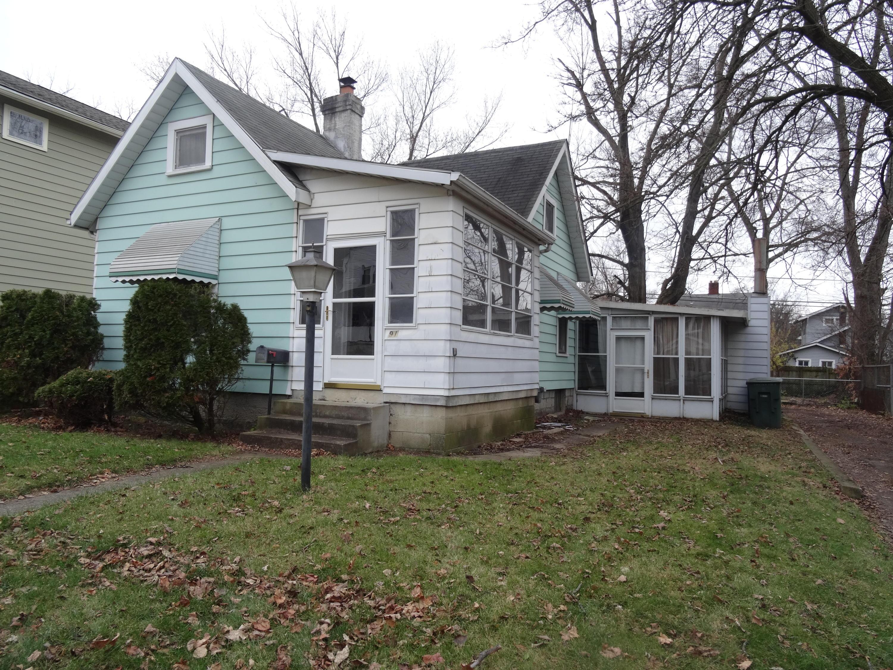 Property for sale at 91 E Lakeview Avenue, Columbus,  Ohio 43202