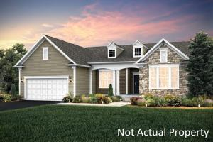 Undefined image of 7527 Barrister Drive, Lot 54, Dublin, OH 43016