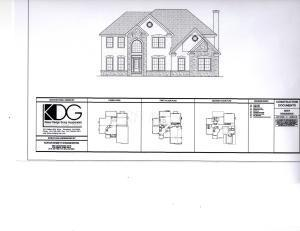 0 Bianca Dr. - Lot 176 Drive NW, Pickerington, OH 43147