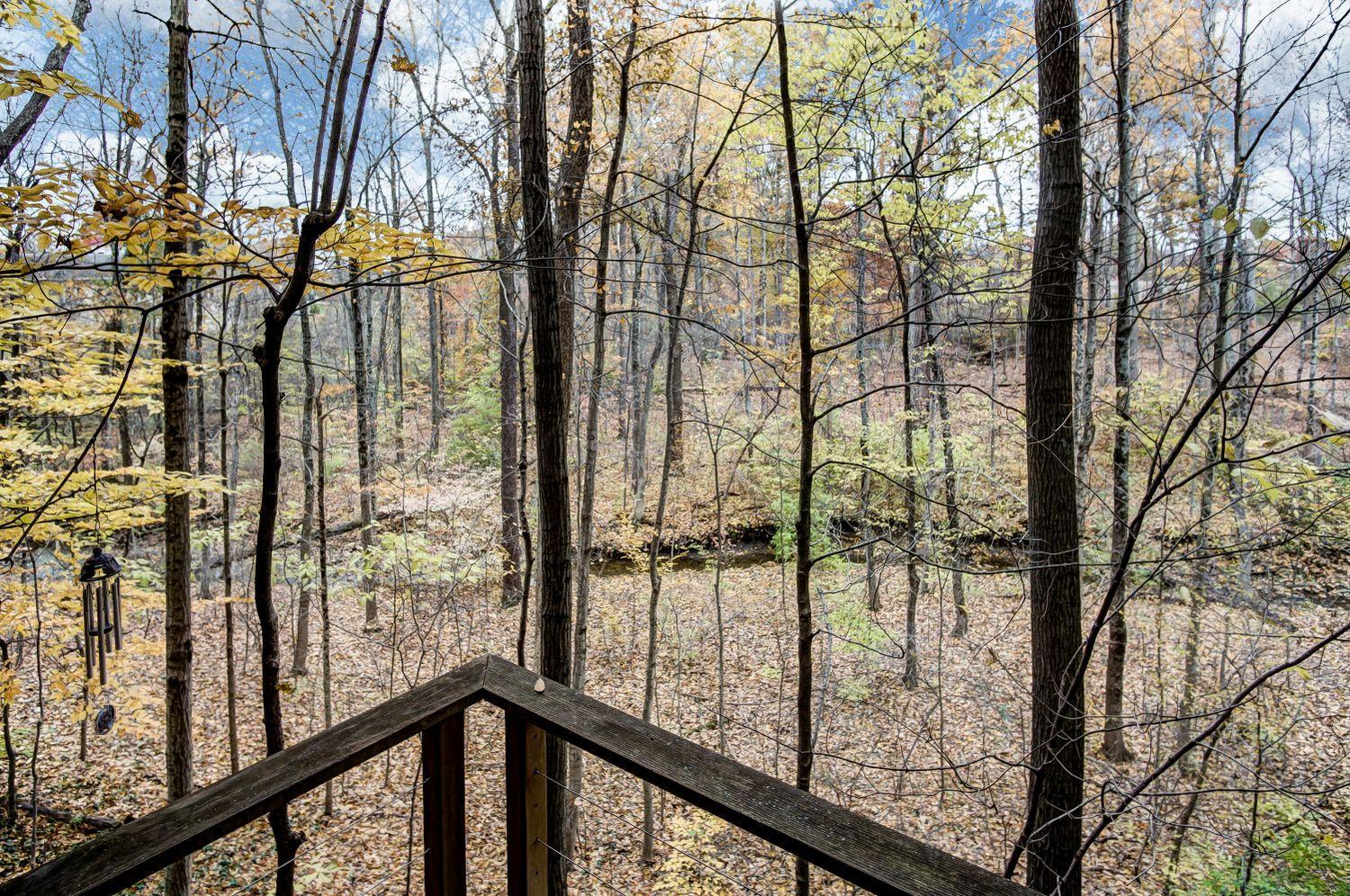Ravine Lots Available
