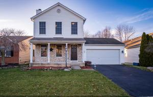 1859 Winding Hollow Drive, Grove City, OH 43123
