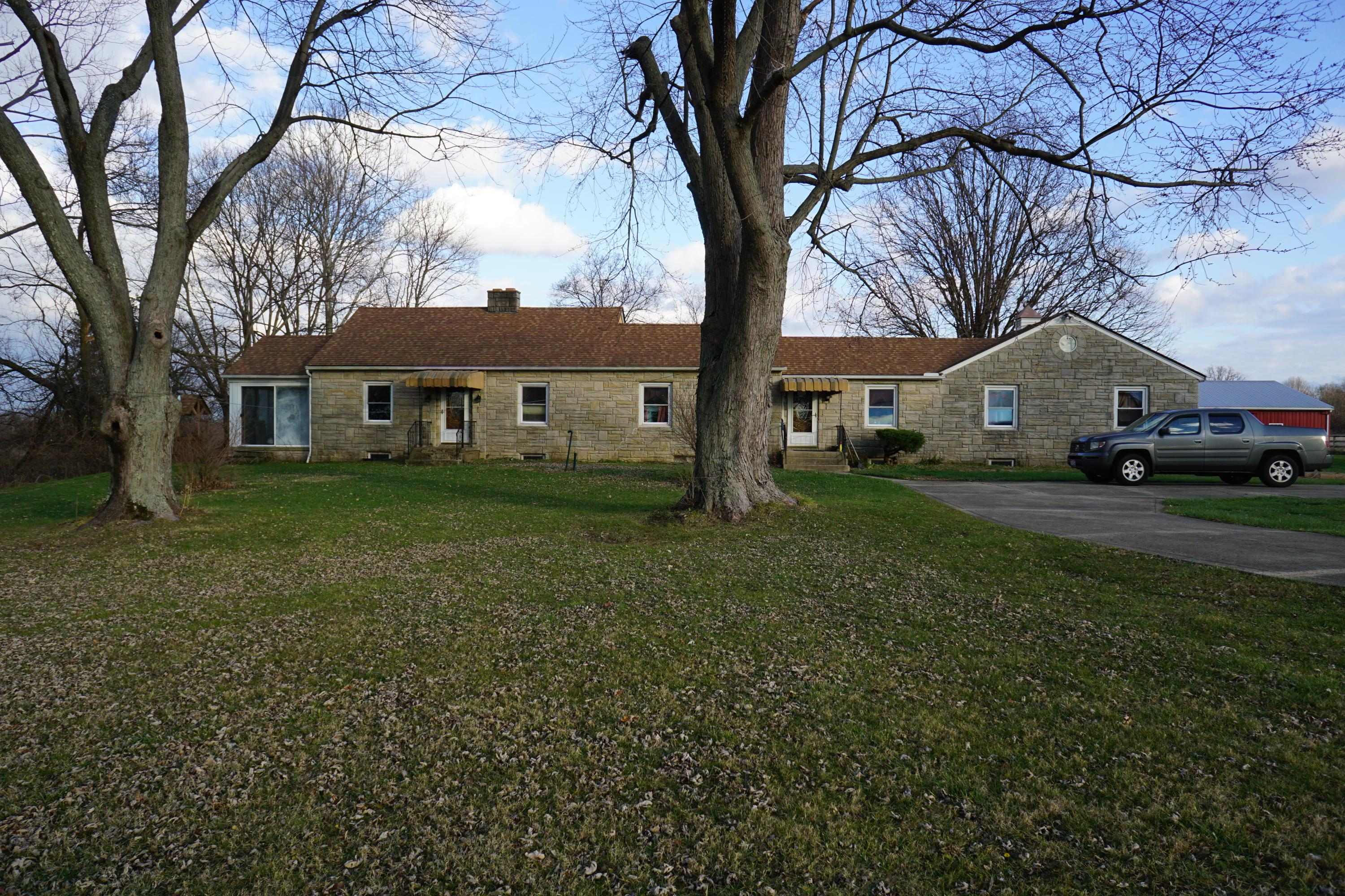 Property for sale at 6160 Lithopolis Winchester Road, Canal Winchester,  Ohio 43110