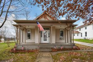 Undefined image of 226 S Columbus Street, Somerset, OH 43783