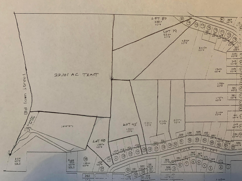 501 St Clair/Elm Street Street, New Straitsville, Ohio 43766, ,Land/farm,For Sale,St Clair/Elm Street,220043501