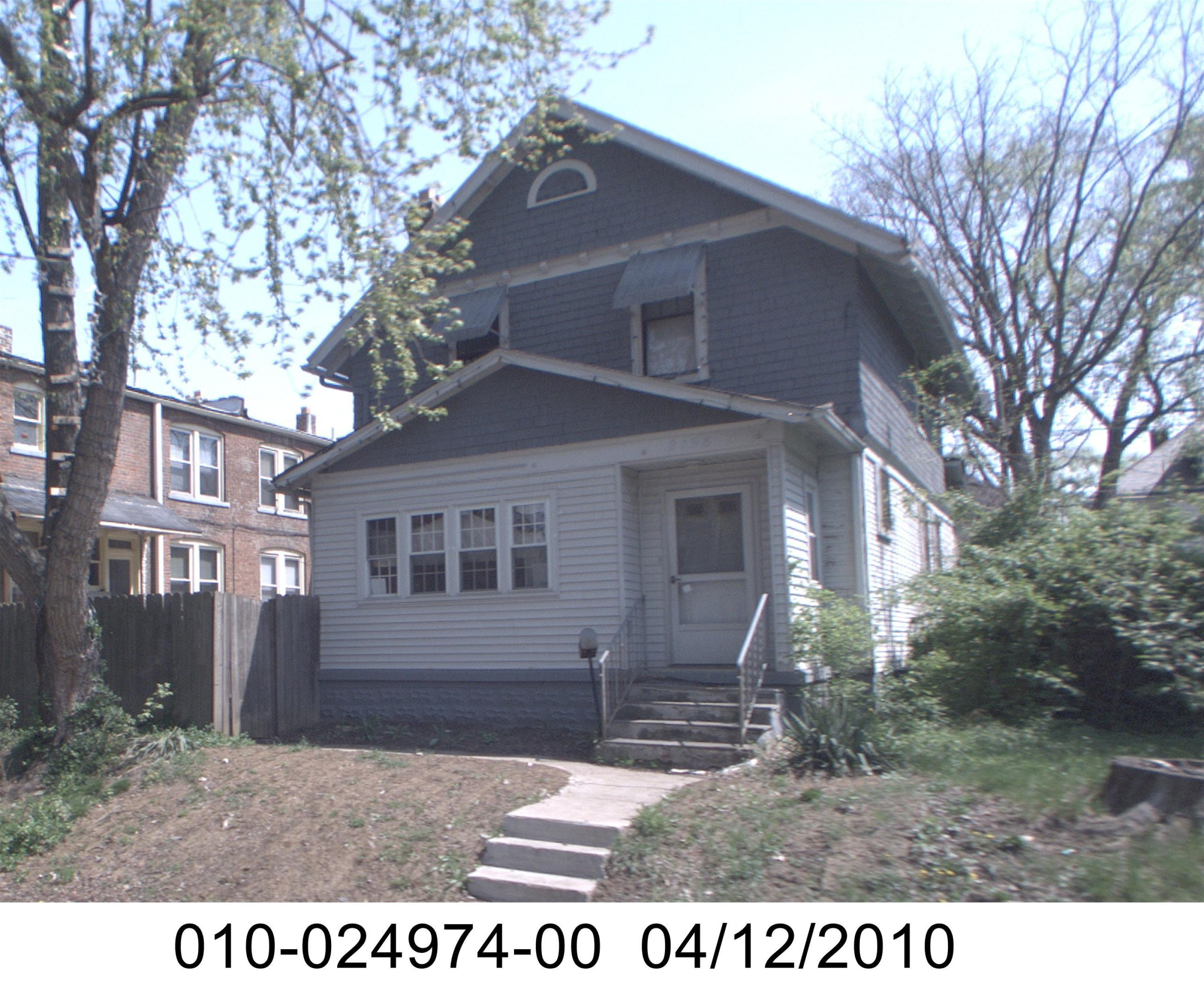 Property for sale at 2158 Indiana Avenue, Columbus,  Ohio 43201