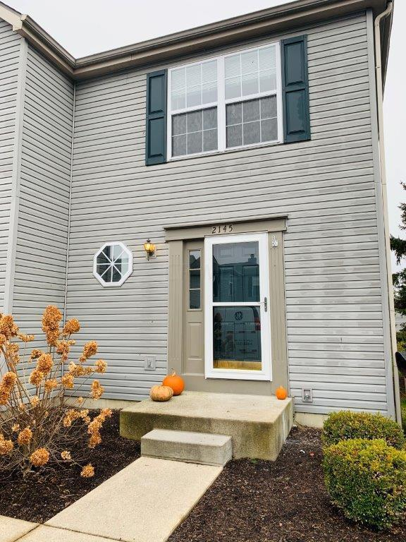 2145 Baneberry Court, Columbus, Ohio 43235, 2 Bedrooms Bedrooms, ,3 BathroomsBathrooms,Residential,For Sale,Baneberry,220043711