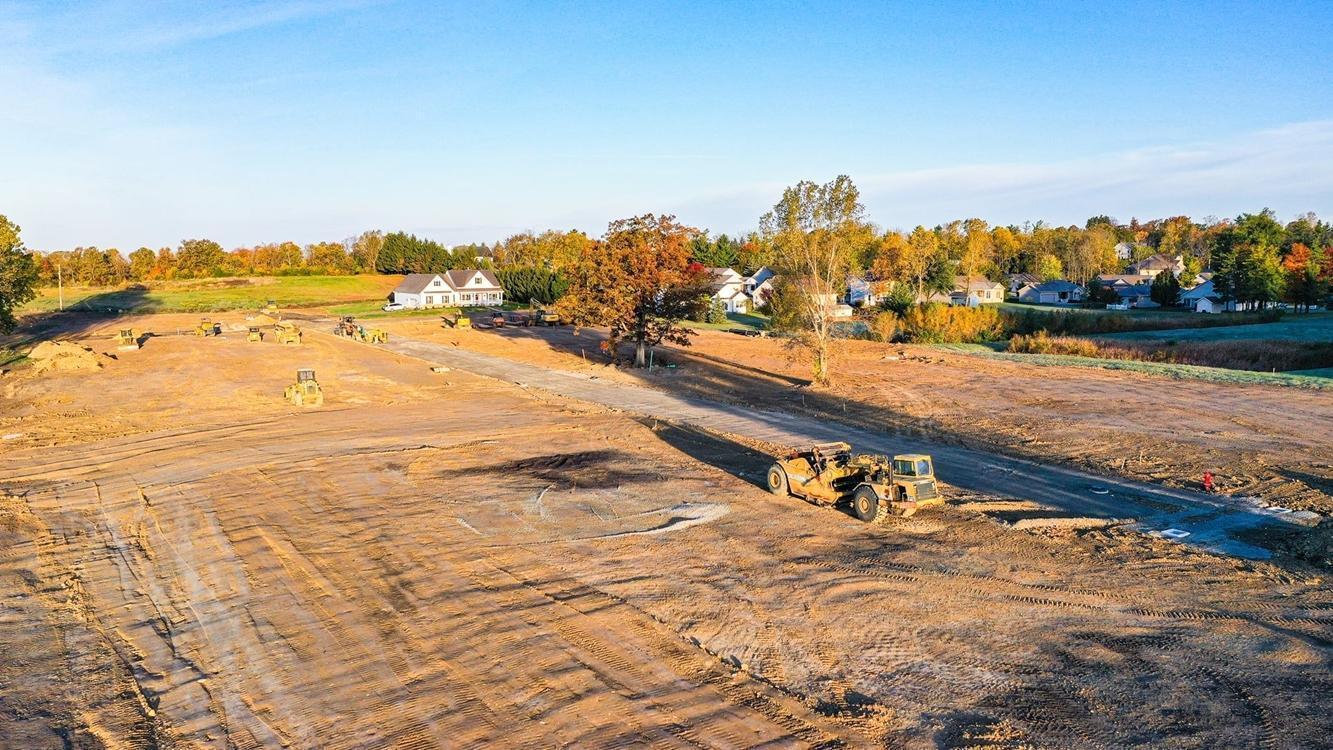 Maris Park Drone Photo (2)