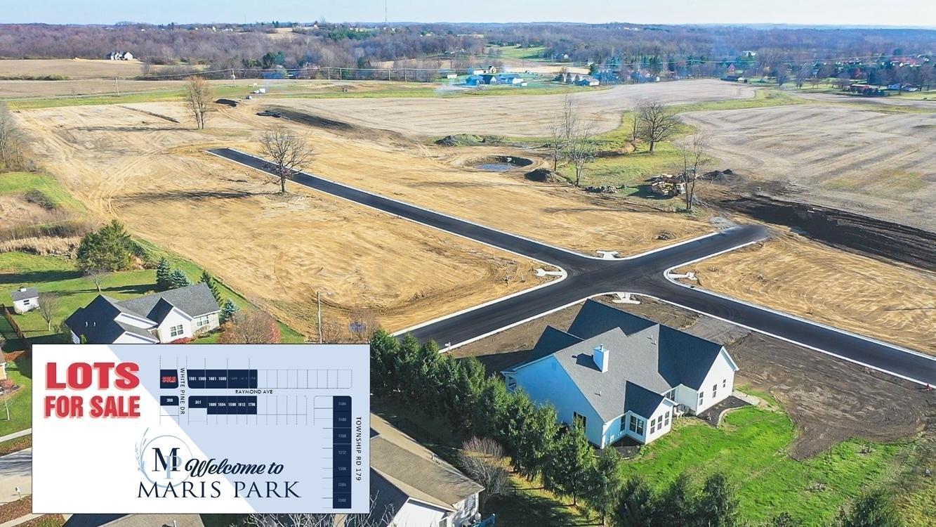 Maris Park Drone Photo (4)