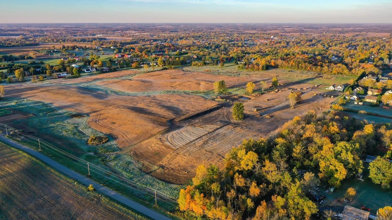 Maris Park Drone Photo (1)