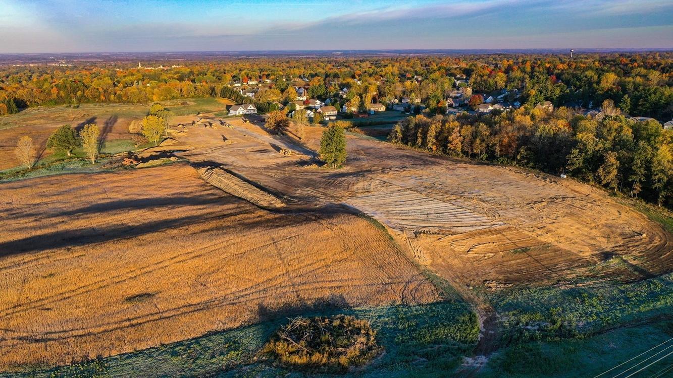 Maris Park Drone Photo (3)