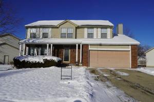 Undefined image of 821 Tricolor Drive, Reynoldsburg, OH 43068