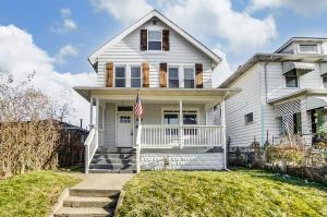 Undefined image of 126 S Eureka Avenue, Columbus, OH 43204