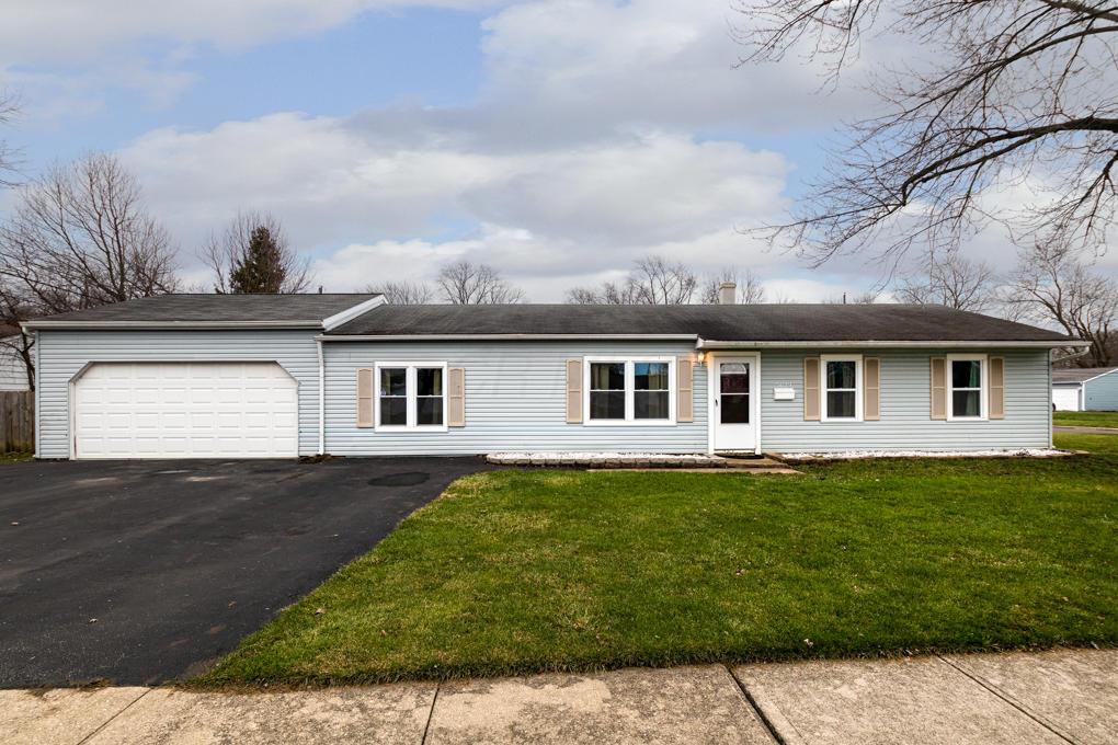 5629 Standish Court, Hilliard, Ohio 43026, 3 Bedrooms Bedrooms, ,1 BathroomBathrooms,Residential,For Sale,Standish,221000256