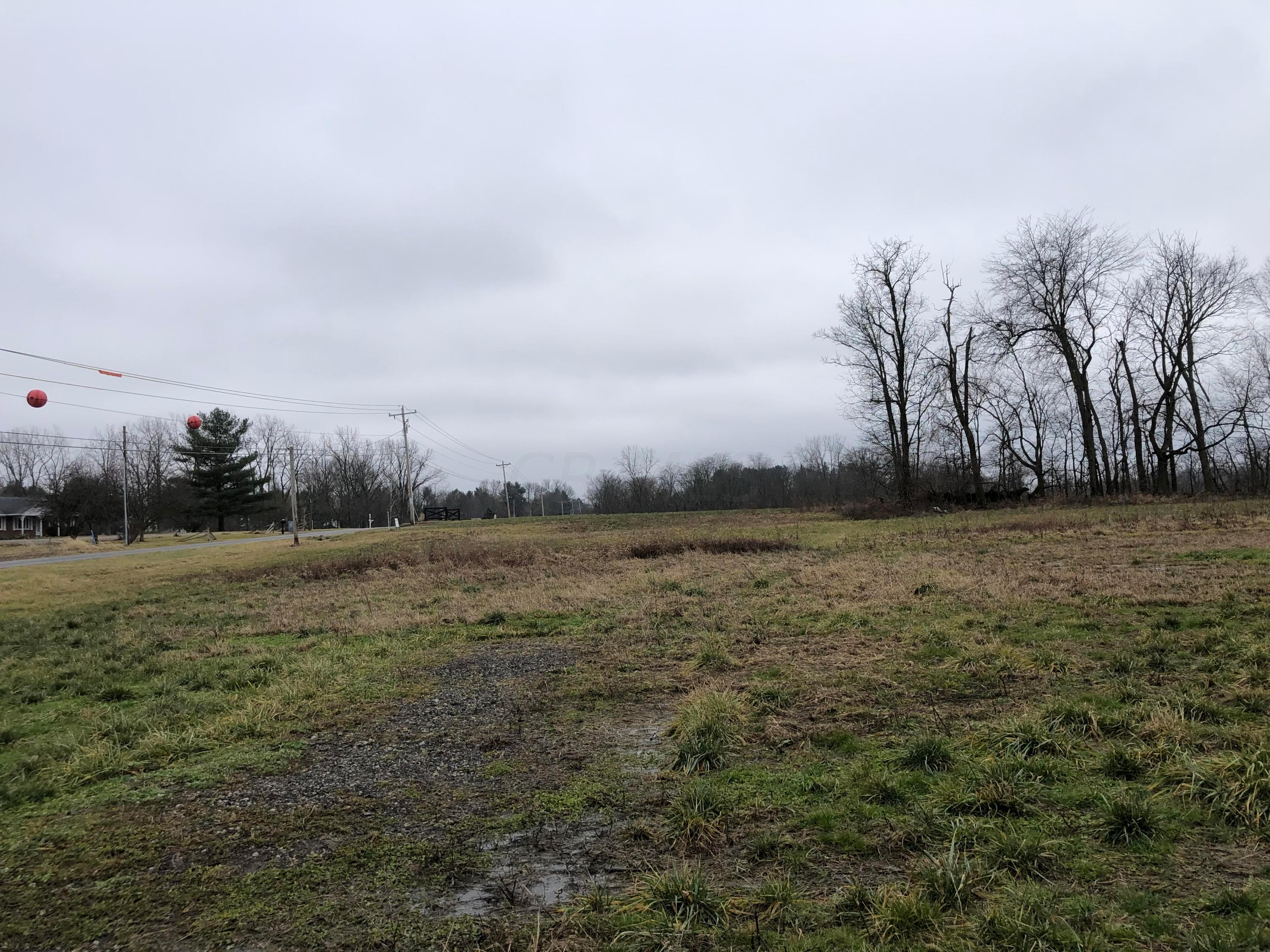 Property for sale at 3030 Green Cook Road, Johnstown,  Ohio 43031