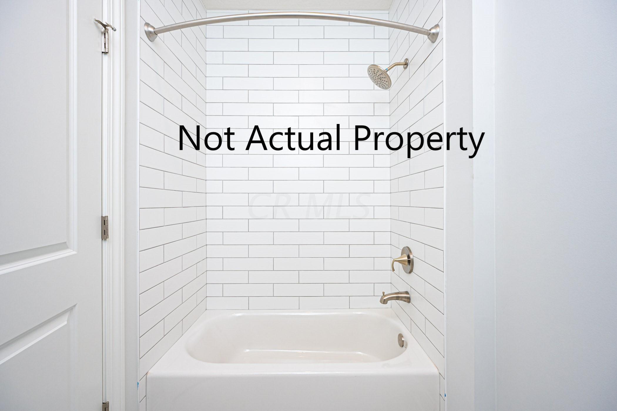 Viptual 2nd Story Bathroom Shower