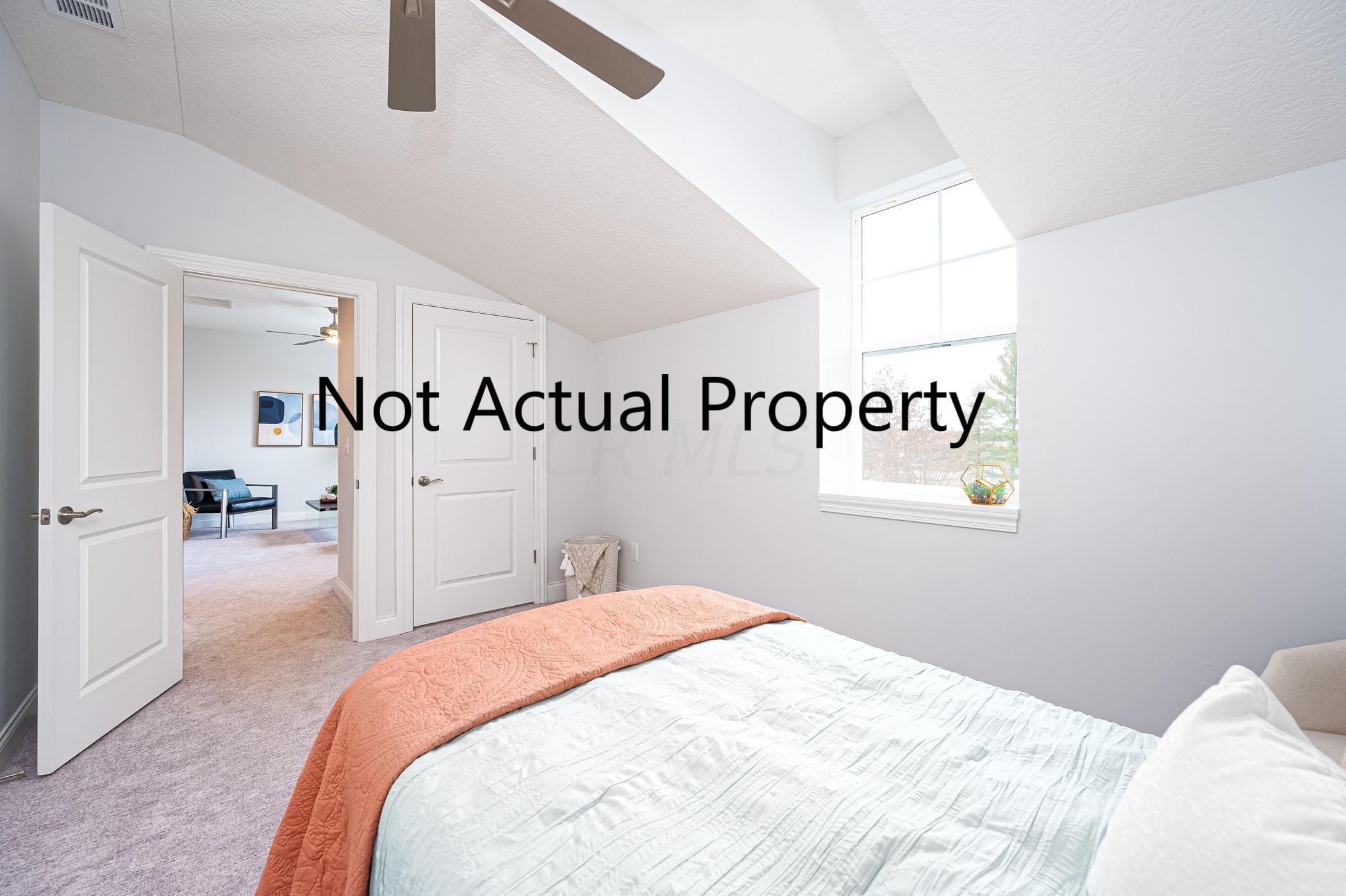 Viptual 4th Bedroom