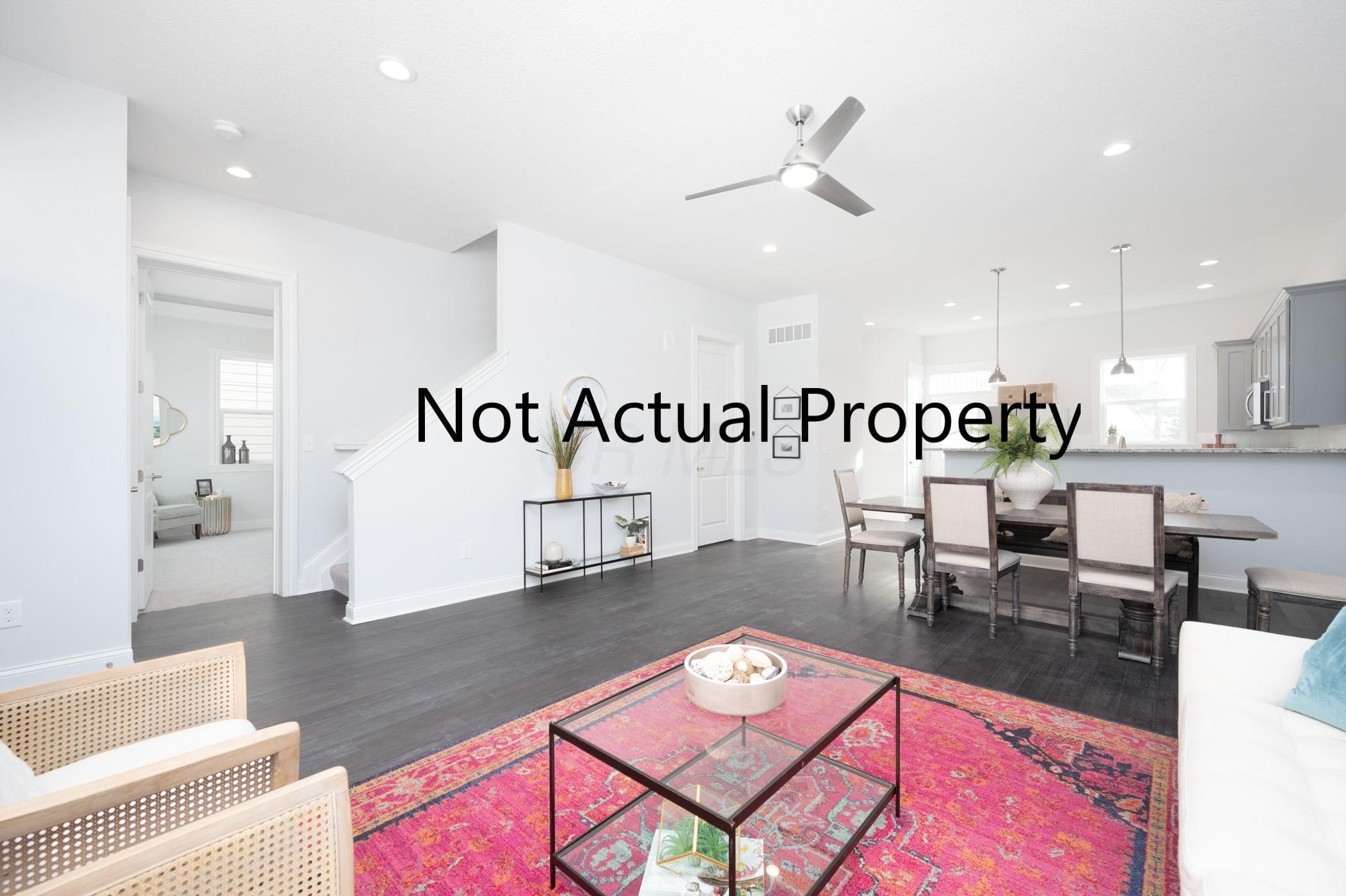 Viptual Livingroom Model