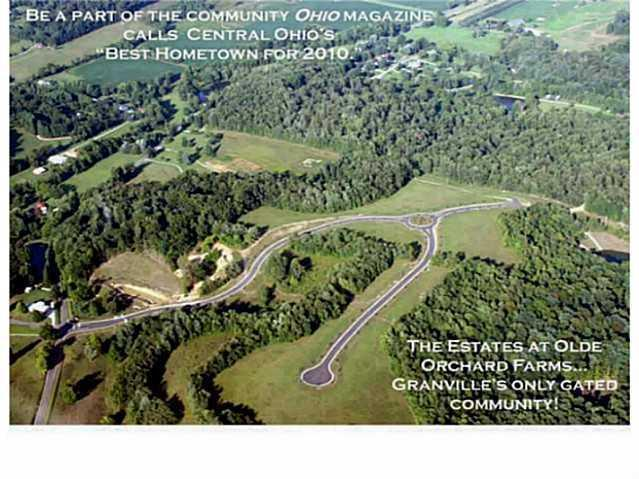 118 Orchard Wood Path, Granville, Ohio 43023, ,Land/farm,For Sale,Orchard Wood,221000836