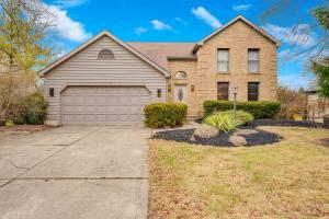 Undefined image of 4158 Maystar Way, Hilliard, OH 43026