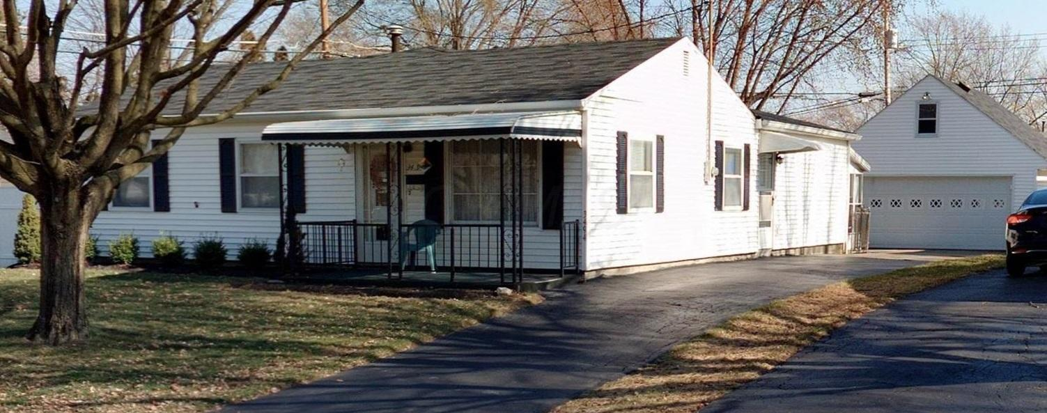 3494 Lacon Road, Hilliard, Ohio 43026, 4 Bedrooms Bedrooms, ,2 BathroomsBathrooms,Residential,For Sale,Lacon,221000413
