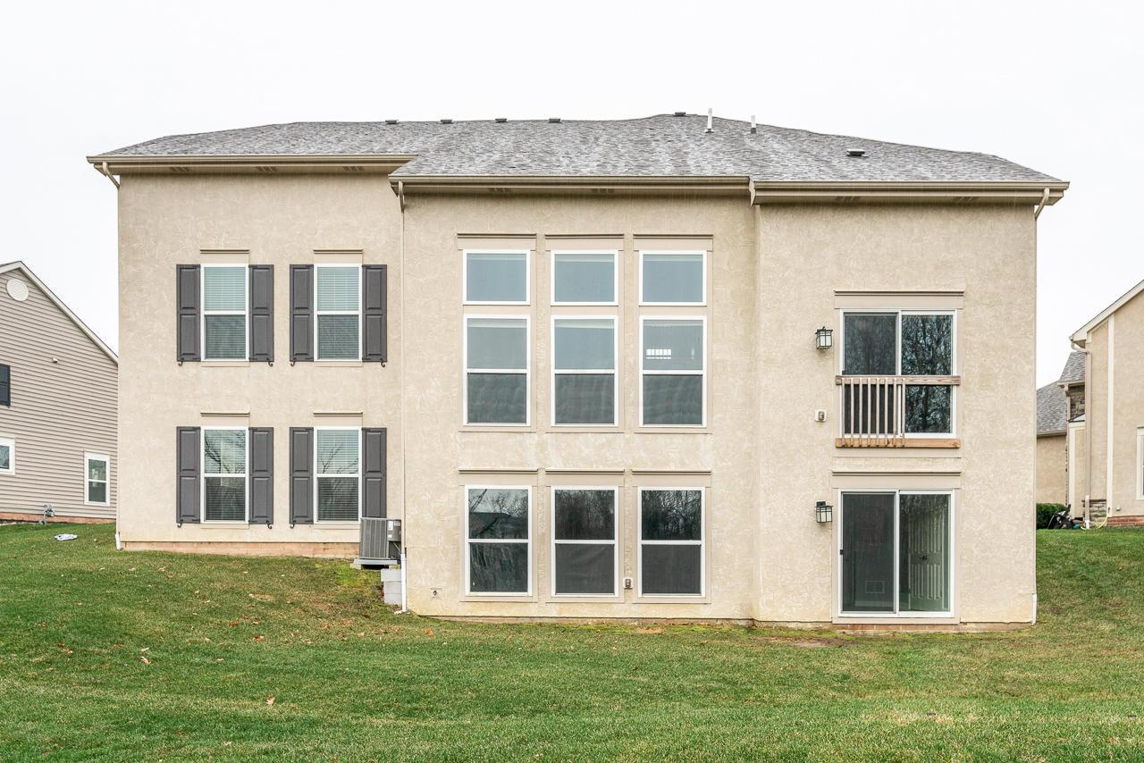 4242 Clayton Court, Dublin, Ohio 43016, 5 Bedrooms Bedrooms, ,6 BathroomsBathrooms,Residential,For Sale,Clayton,221000650