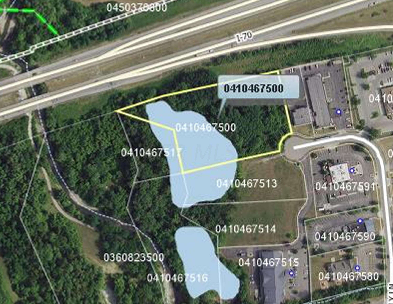 0 Winderly Lane, Pickerington, Ohio 43147, ,Land/farm,For Sale,Winderly,221000488