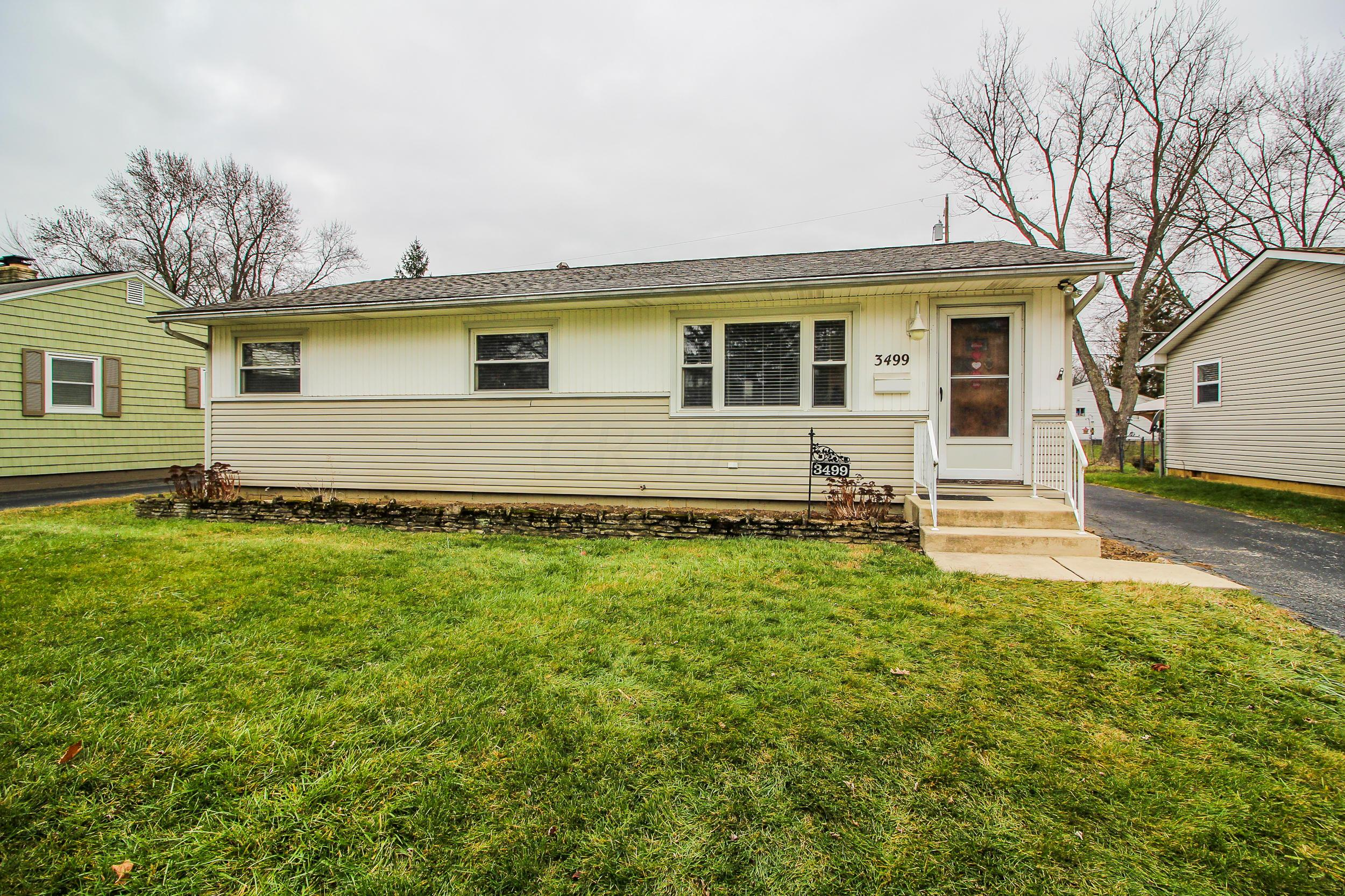 Property for sale at 3499 Kroehler Drive, Hilliard,  Ohio 43026