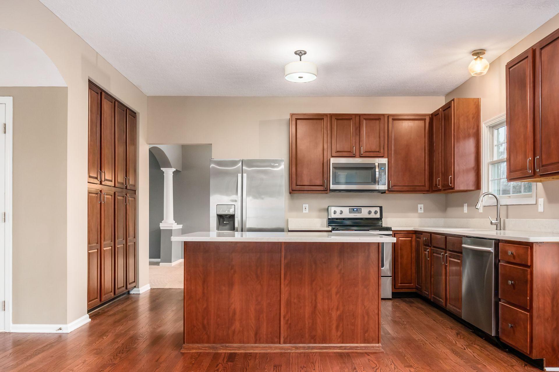 4530 Hoffman Farms Drive, Hilliard, Ohio 43026, 4 Bedrooms Bedrooms, ,4 BathroomsBathrooms,Residential,For Sale,Hoffman Farms,221000617