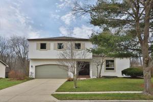 380 Longfellow Avenue, Worthington, OH 43085