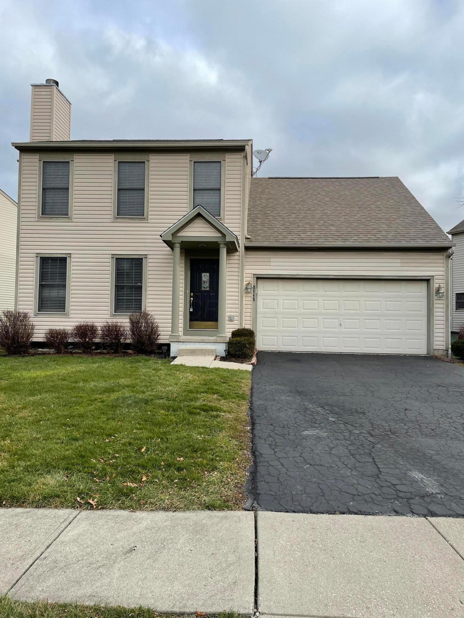 8548 Olenbrook Drive, Lewis Center, Ohio 43035, 4 Bedrooms Bedrooms, ,3 BathroomsBathrooms,Residential,For Sale,Olenbrook,221000620
